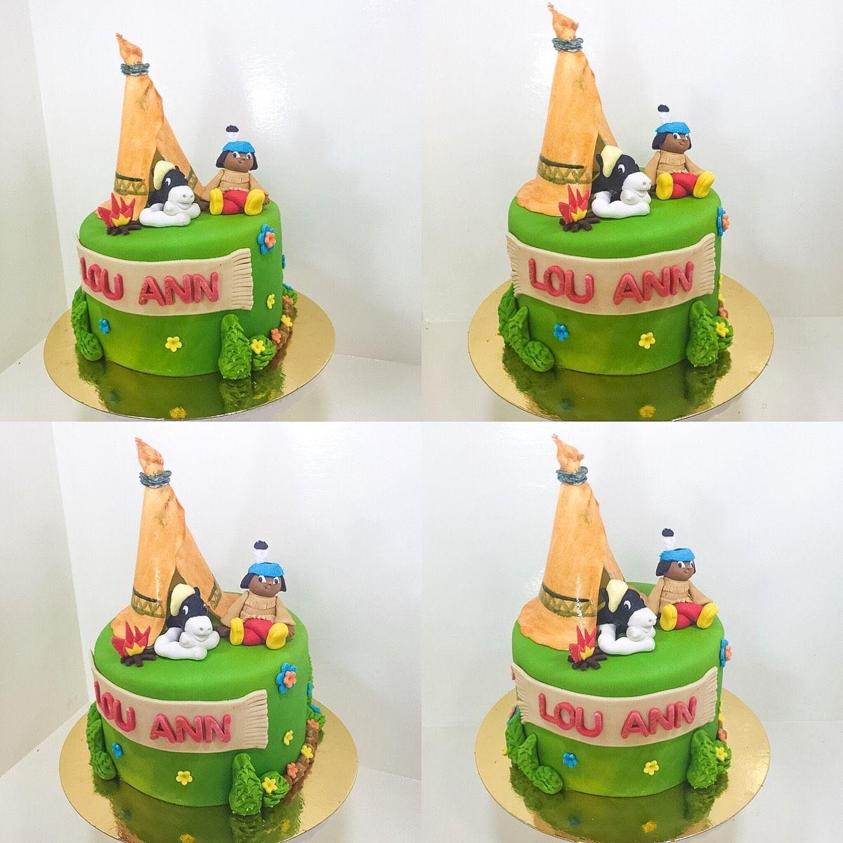 Yakari Cake Design Cake Design Cake Indian Cake Und Design