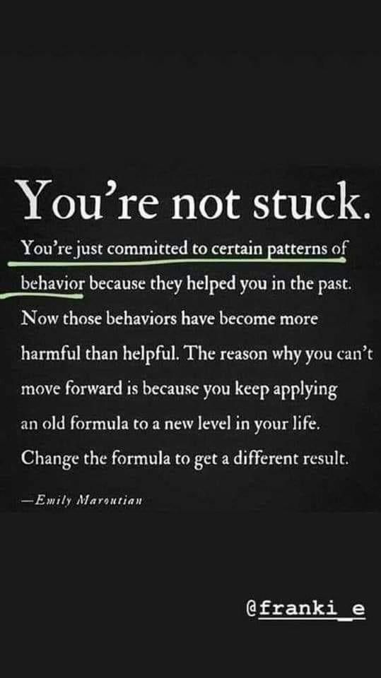 [image] You're not stuck.