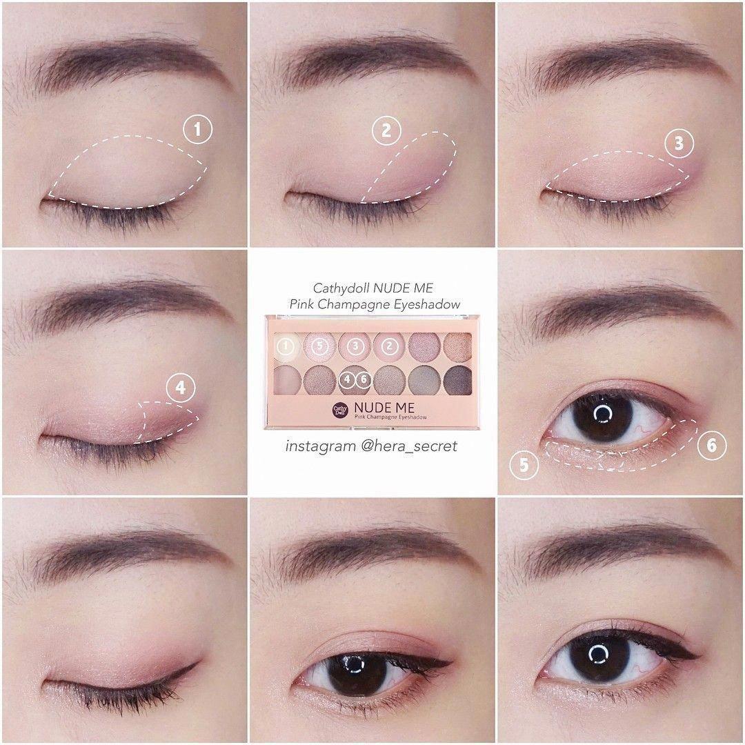 Best eyemakeup ideas! eyemakeupforbeginners
