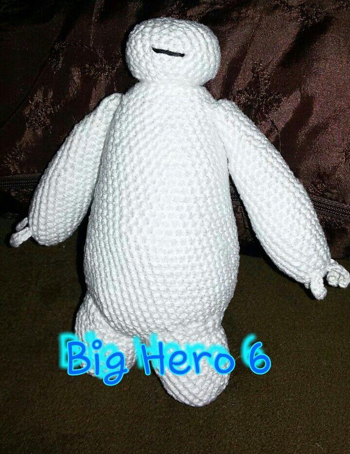 Velká 6ka   moje crochet tvořeníčko :-)   Pinterest   Crochet