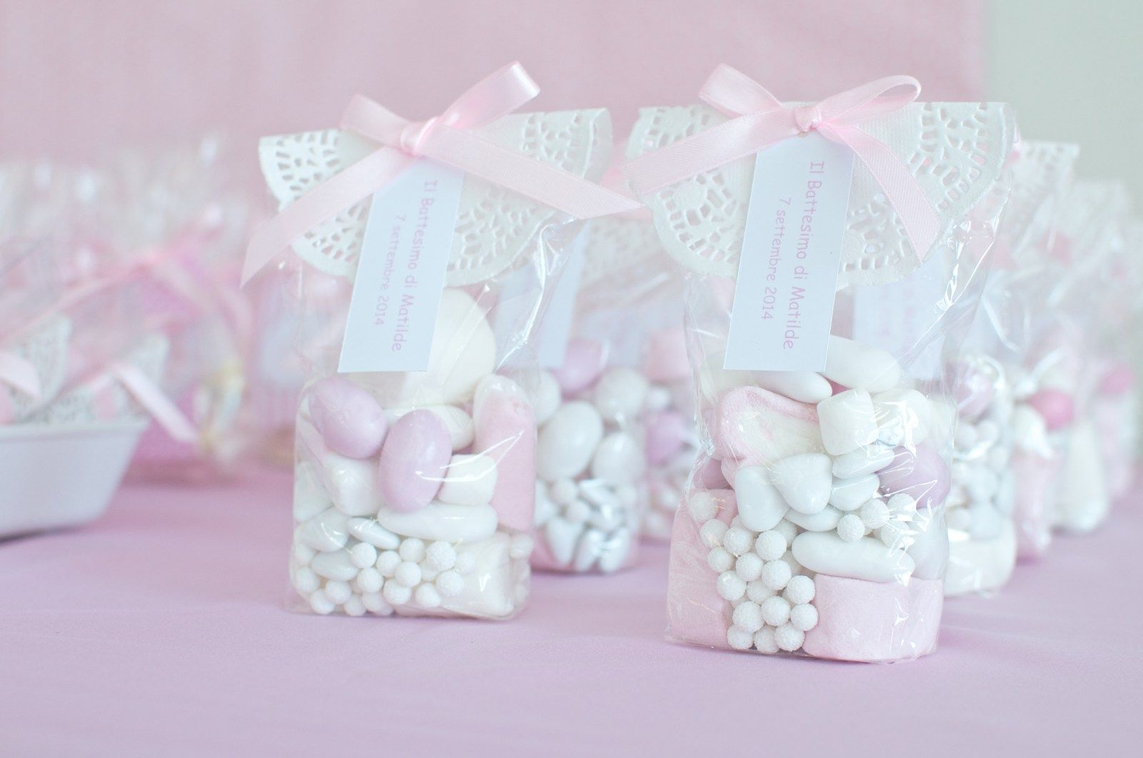 party favours | Idee mariage | Pinterest | Favors and Craft