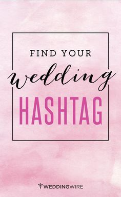 Wedding Hashtags Generator.You Ve Never Seen A Wedding Hashtag Generator Like This One