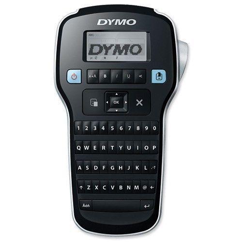 Dymo Label Manager 160 Label Maker Handheld Portable Free Shipping - free shipping label maker