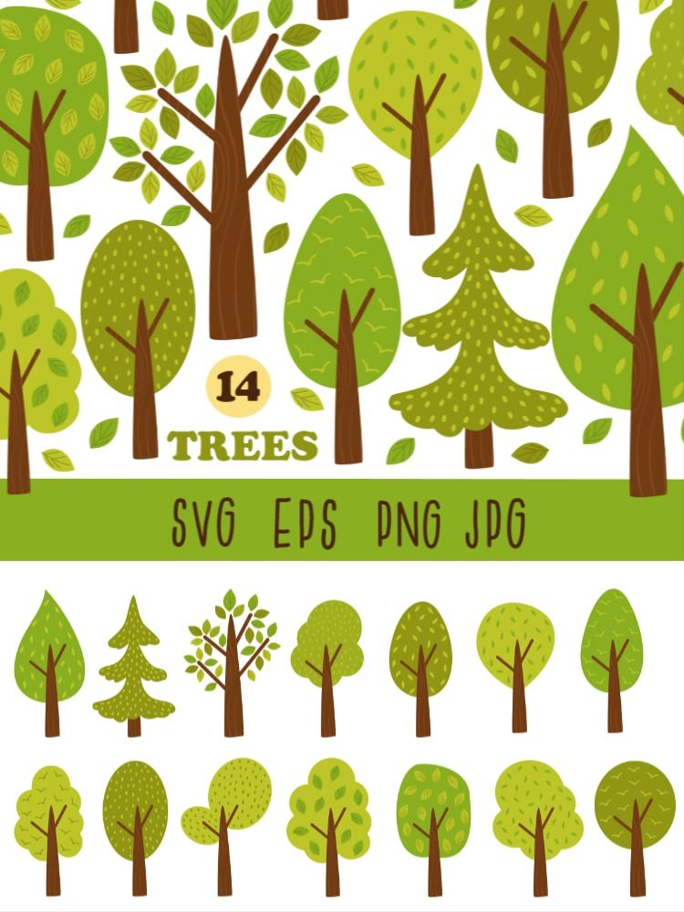 15+ Cutting Trees For Buildings Clipart