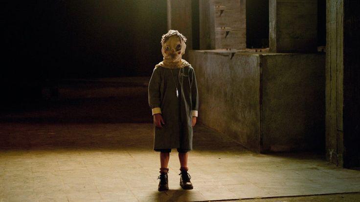 El Orfanato 2007 45 Filme die komplett und total verrückt sind