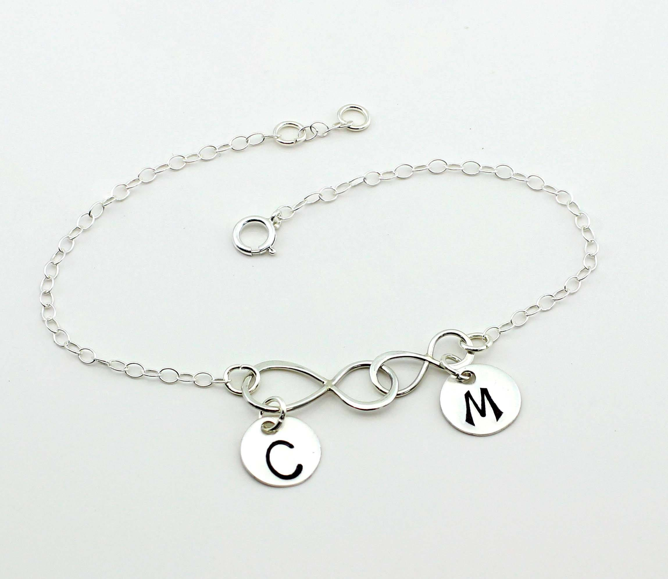 you jewelry my pin mom marriage mother family love bracelet step made