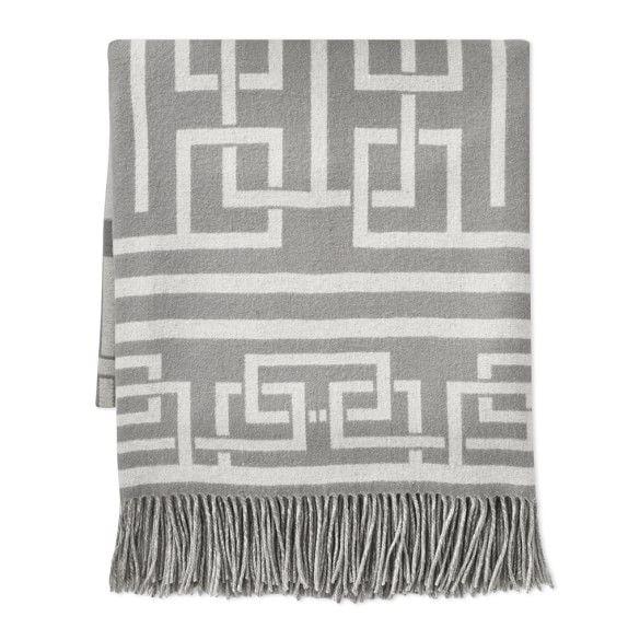 Throw Blankets Williams Sonoma Home Pinterest Decorating Inspiration William Sonoma Throw Blankets
