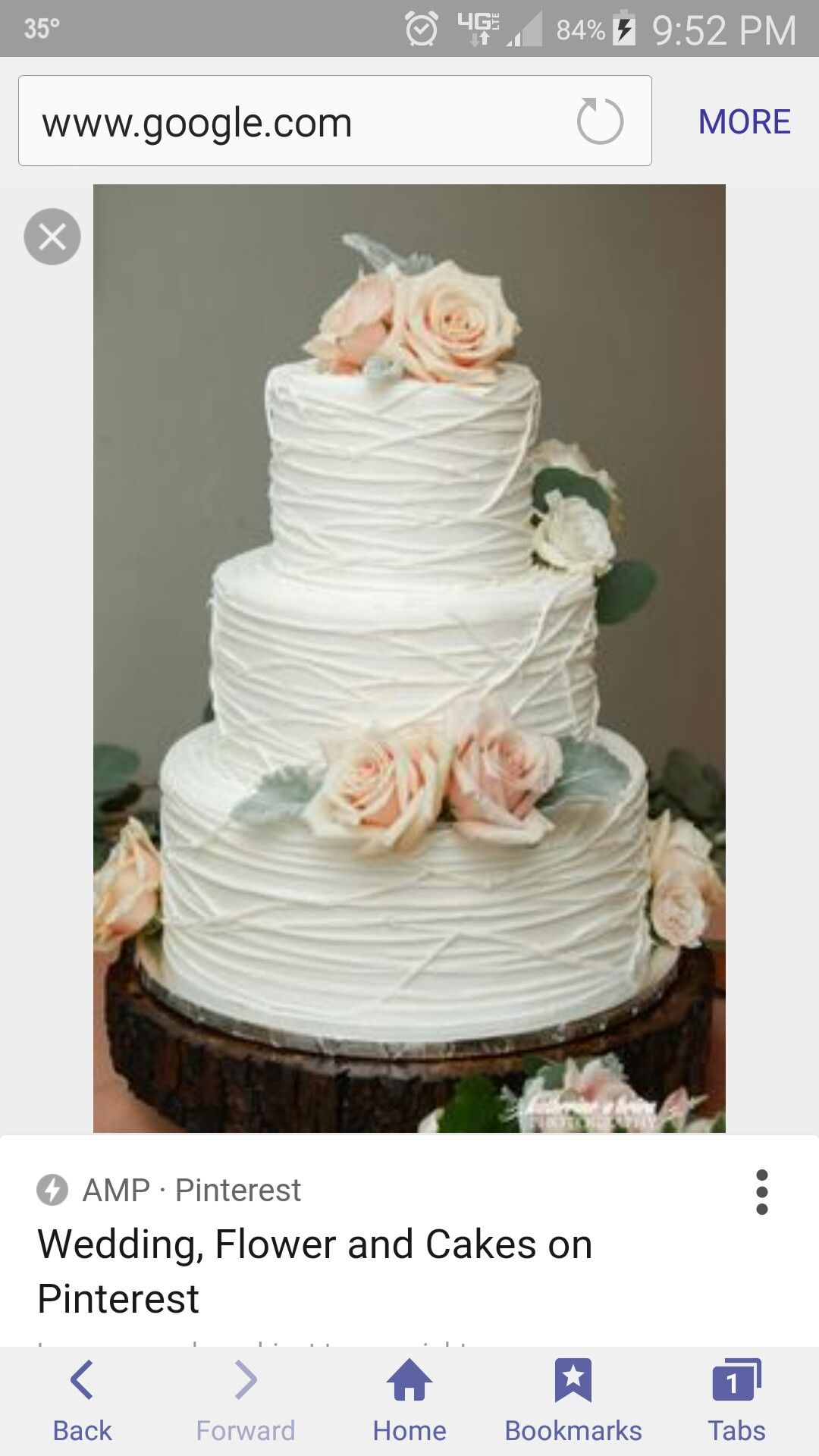 Pin by Megan Lloyd on Budget wedding Pinterest Wedding cake