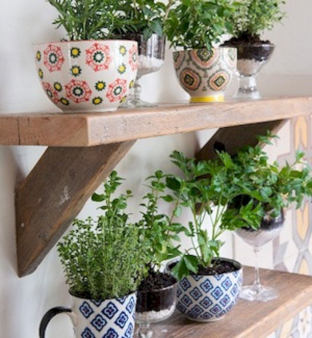 45 Best Indoor Herb Garden Ideas For Your Small Home And