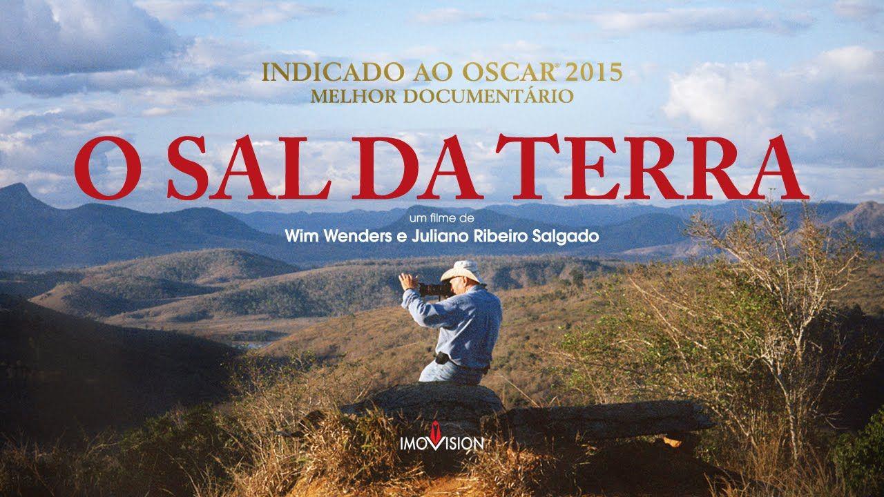 O Sal da Terra (2014) / The Salt of the Earth / Diretor: Juliano Ribeiro Salgado, Wim Wenders / País: France   Brazil   Italy