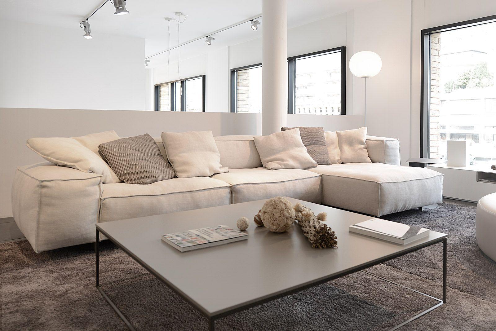 Divano Neo Wall Living divani. Arredamenti Mendrisio