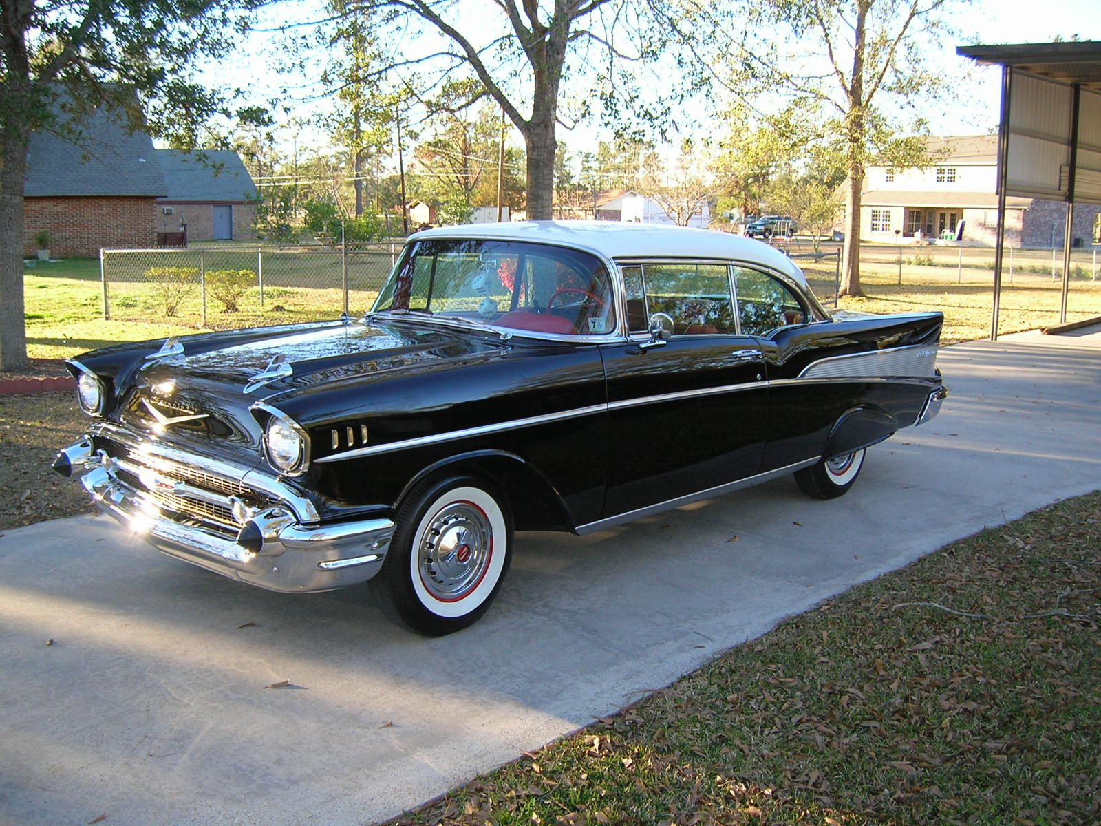 1956 chevrolet bel air for sale classic car liquidators - 1956 Chevrolet Bel Air Black 1957 Chevy 1957 Chevroletdream Carsclassic