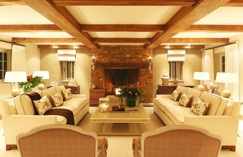 Interior Design Portfolio - April Hamilton Interior Designers London ...