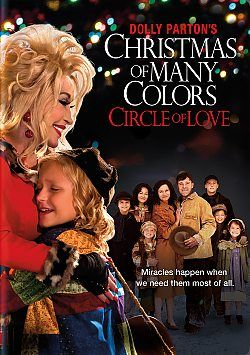 dolly partons christmas of many colors circle of love dvd christiancinema - Dolly Parton Coat Of Many Colors Book