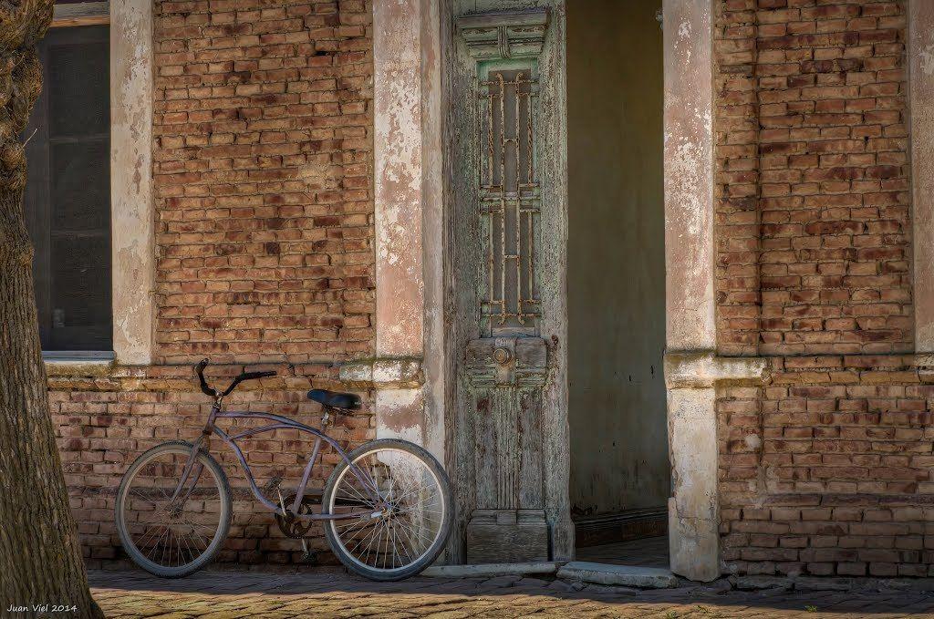 Galería de Pueblos, parajes y arquitecturas abandonadas de la Provincia de…