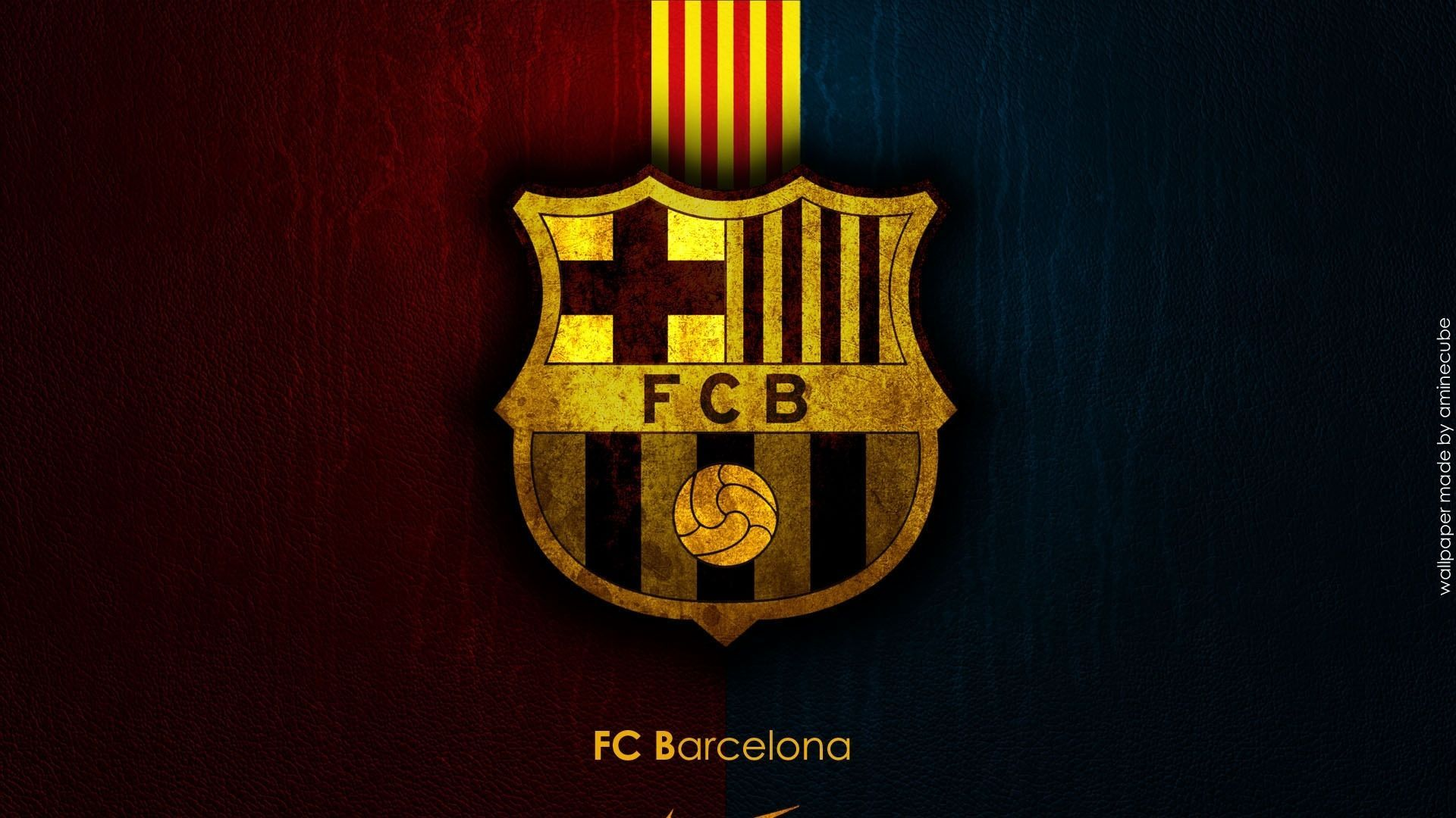 1920x1080 Wallpaper Barcelona Spain Football Club Sports