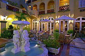 Image Of Bradley Park Hotel Palm Beach