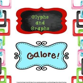 Glyphs and Graphs Galore #eyeshaveit