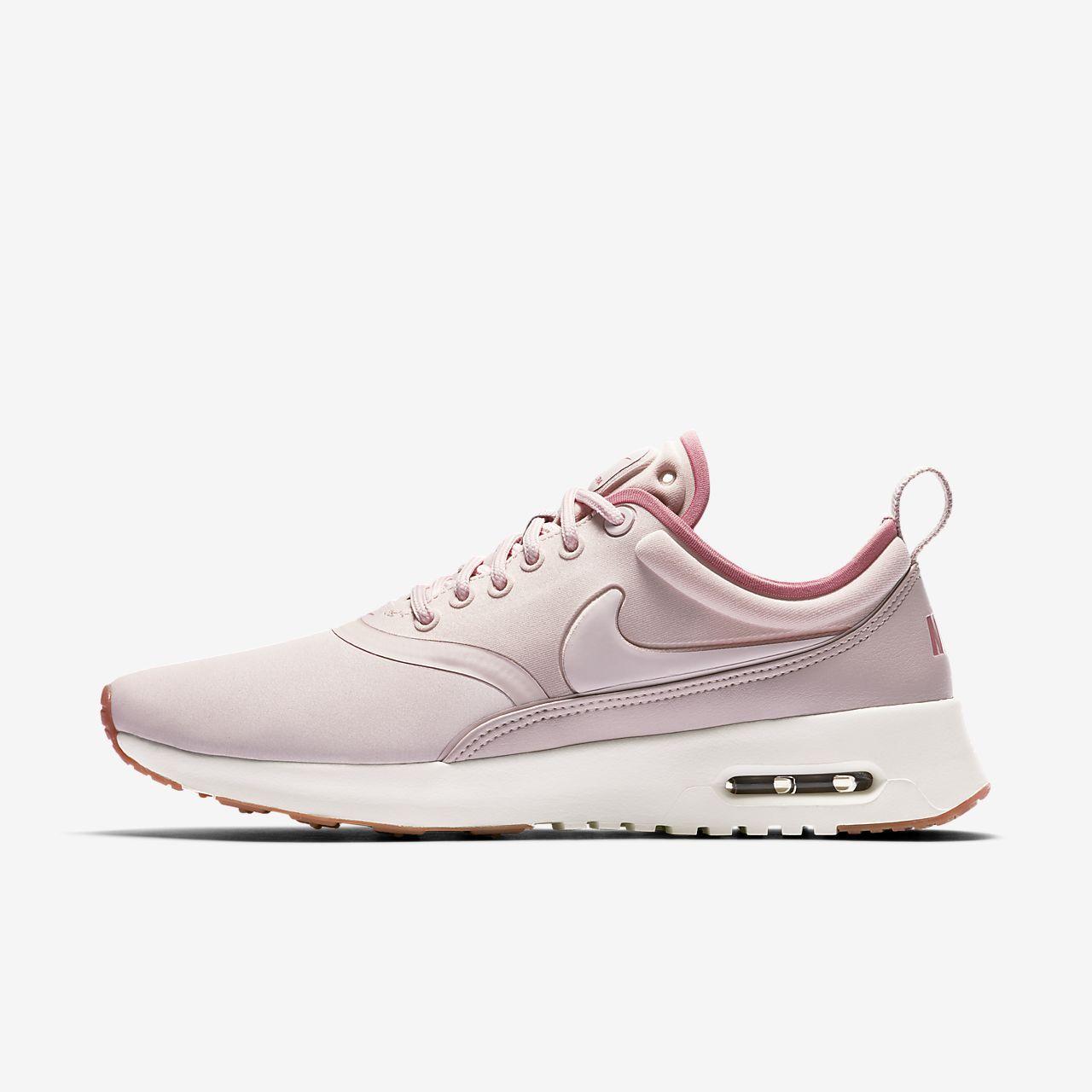 Calzado Para PremiumZapatos Thea Nike Air Ultra Max Mujer 3LARScj54q