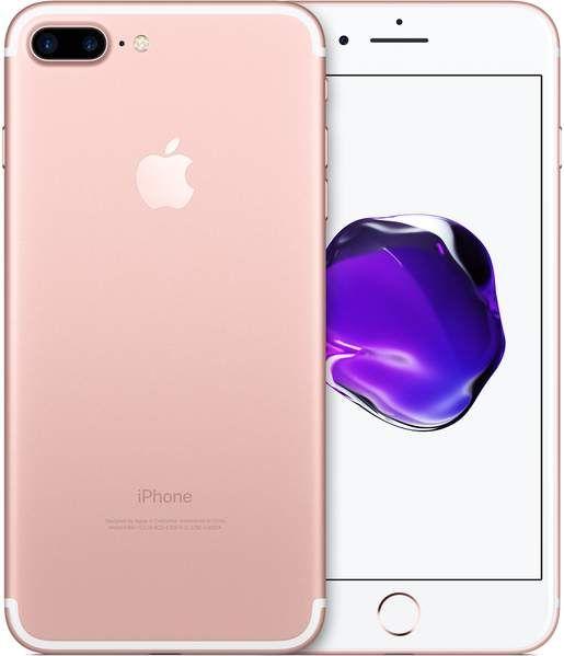 Iphone 7 Plus 128gb Rose Gold Gsm At T In 2019 Iphone 7 Plus