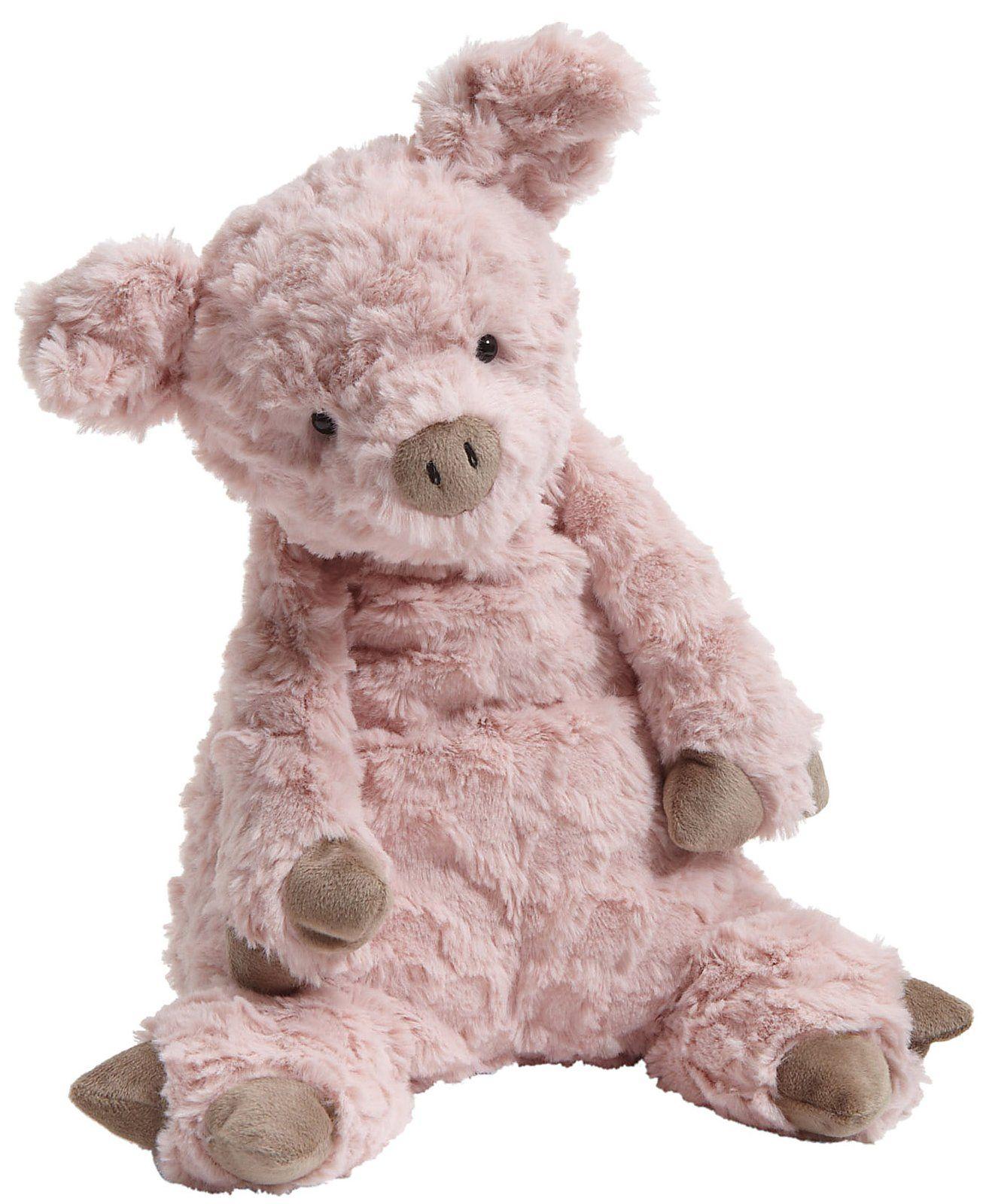 Jellycat Paloma Pig Jellycat Nursery Accessories Baby Toys