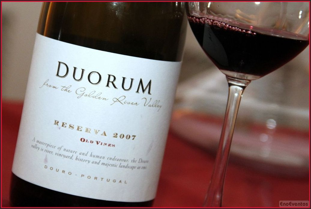 Duorum, Douro, Portugal