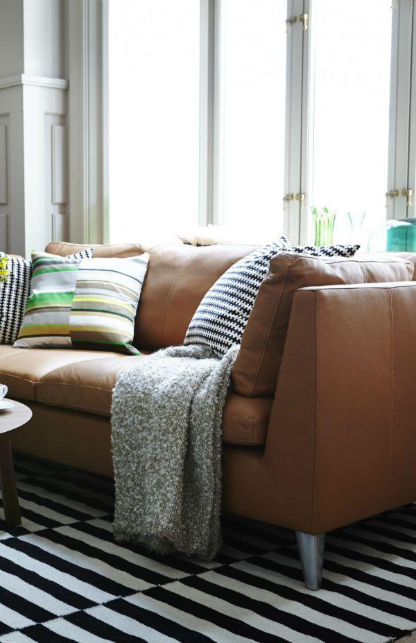Stockholm Sofa Seglora Natural Ikea Comfortable Couch Home Decor Inspiration Ikea Stockholm Sofa
