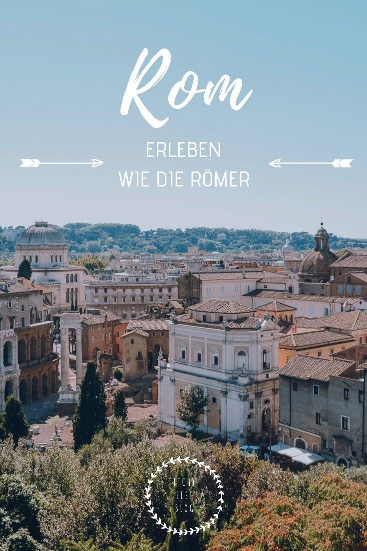 Photo of Rom Insidertipps: Highlights abseits der Touristenpfade   Itchy Feet