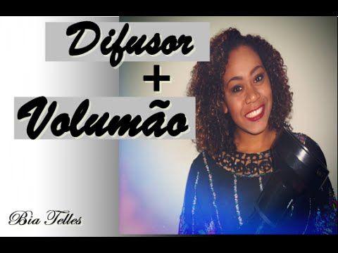 DIFUSOR + VOLUMÃO/ft. Bia Telles...