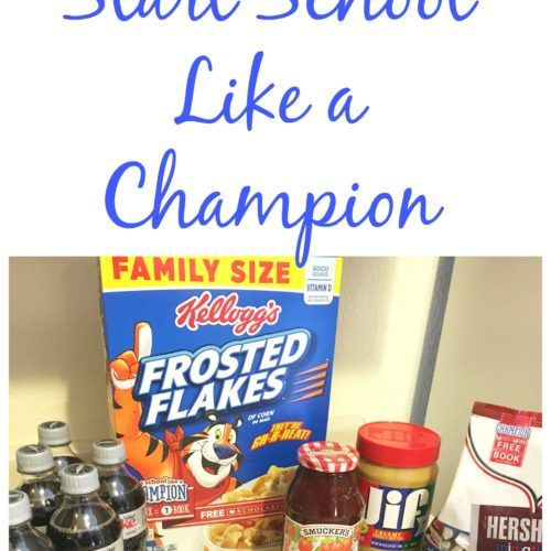 injeniouslife – How to Start School Like a Champion – 3 Tips for Making the First Day of School Easy | injeniouslife