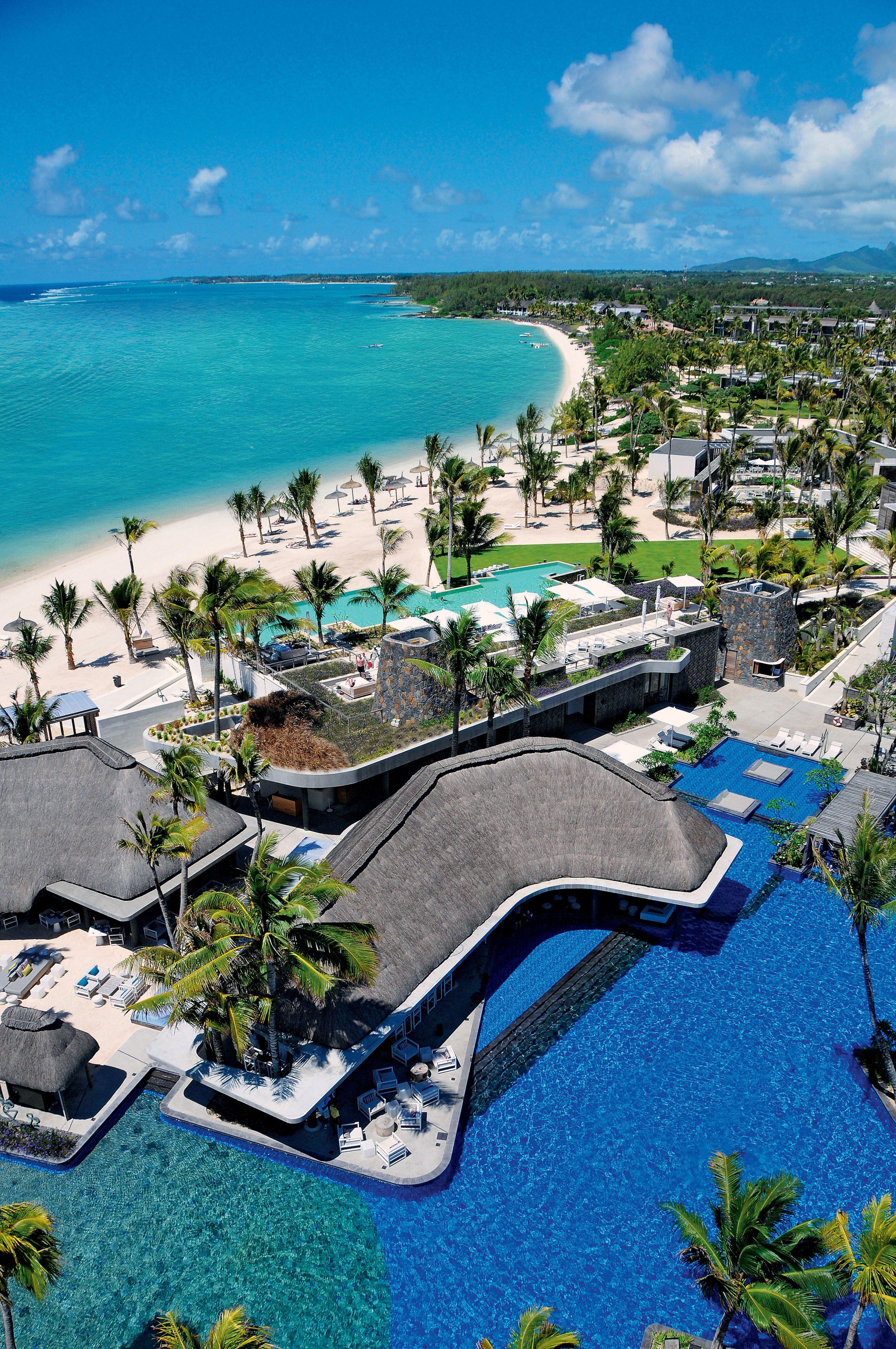 Ambre Resort Belle Mare Mauritius