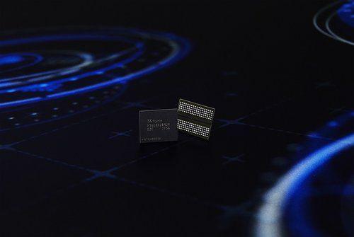 SK Hynix GDDR6 : 12 Gbit/s ou 14 Gbit/s, disponibilité en 2017 (TomsHardware)