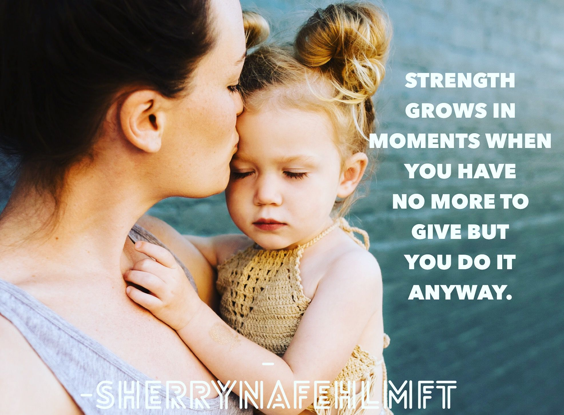 Motherhood Is By Far The Hardest Job Ever Have You