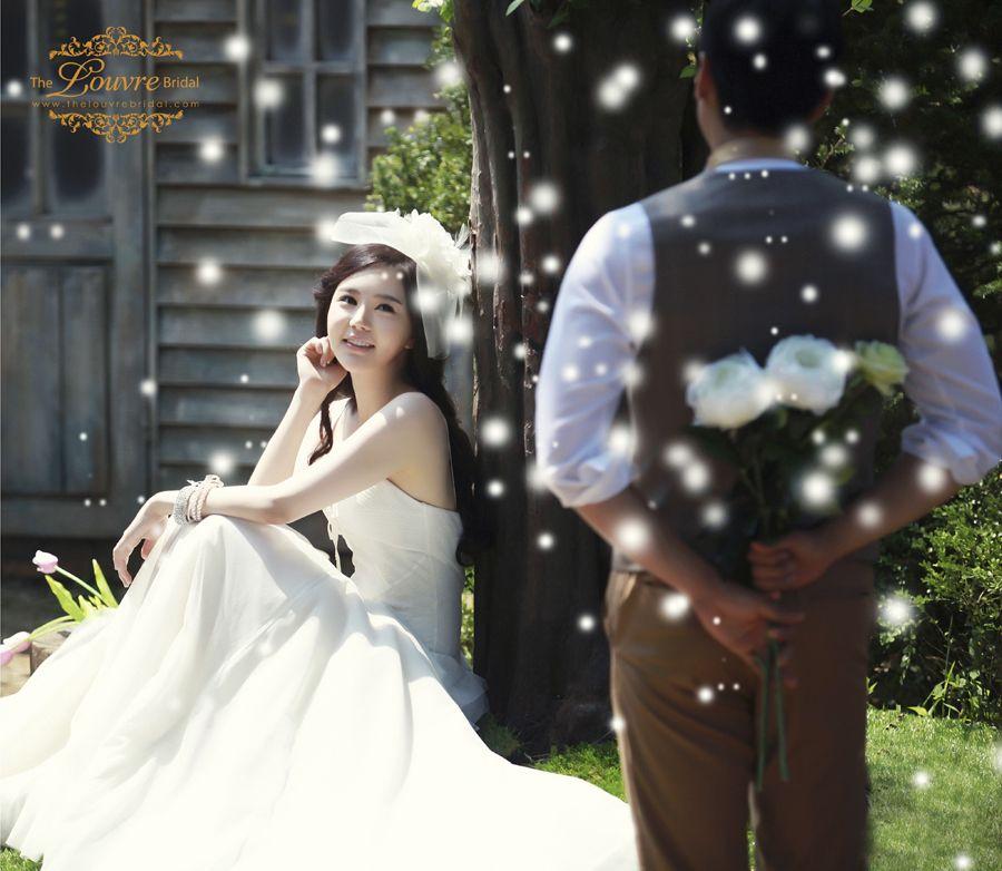 تصوير الزفاف فى كوريا الجنوبية Wedding Photography In South Korea Photographie De Mariage En Corée Du