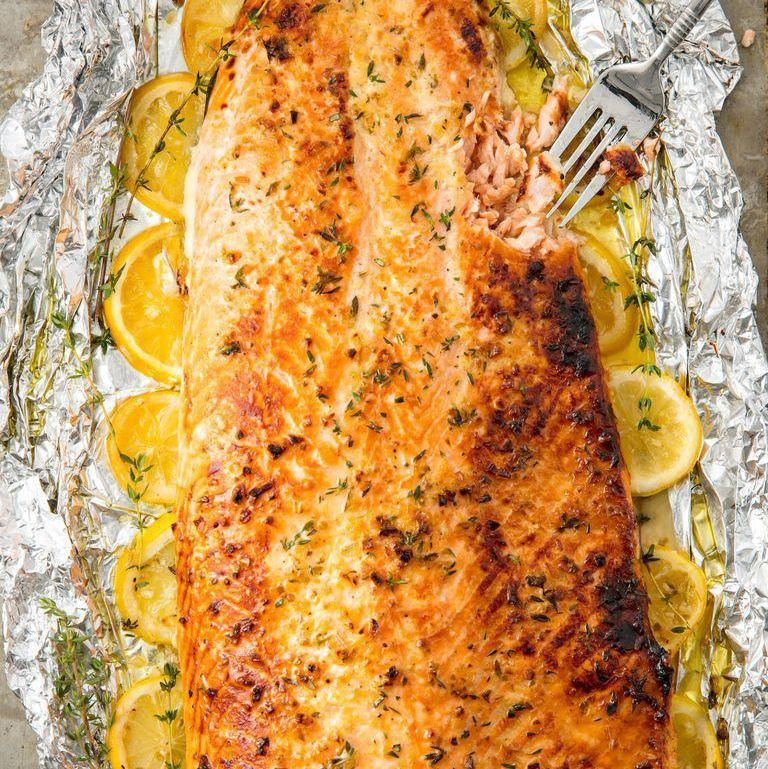 Indulgent Salmon Recipes for a Healthy Dose of Omega-3
