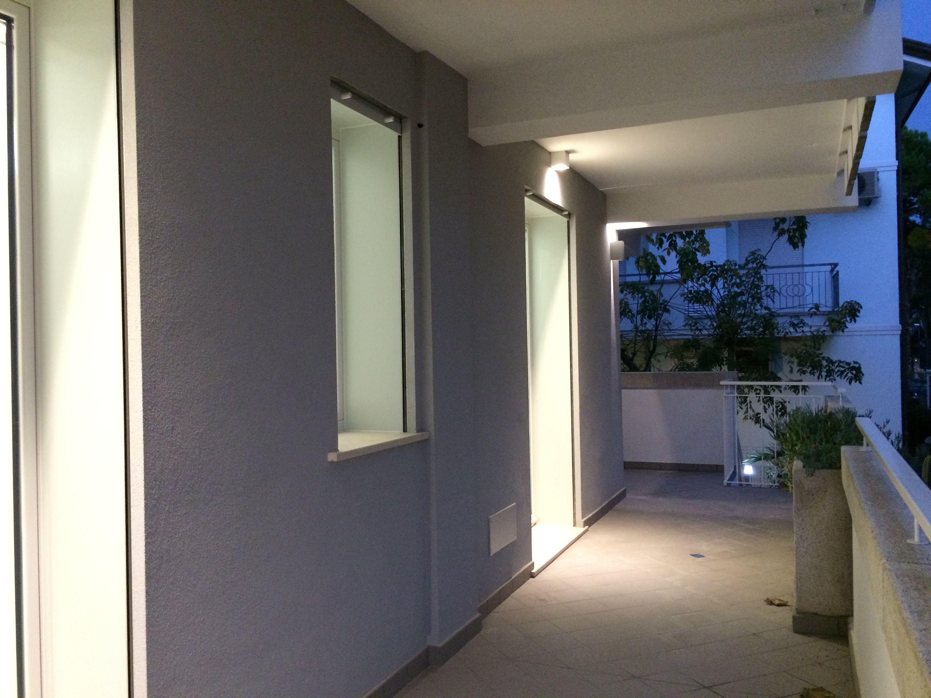 Appartamento in Affitto estivo Riccione centro mare Rif