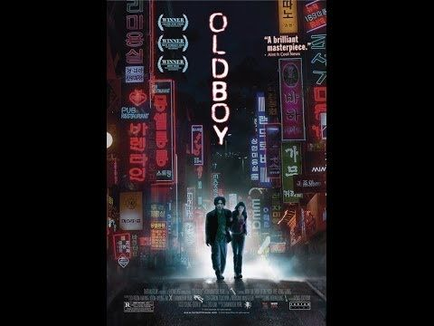 Oldboy 2003 Stream