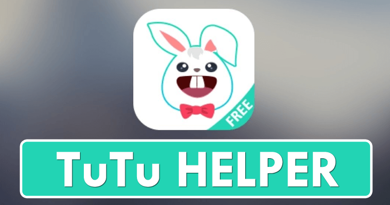TuTu Helper APK Latest Version Download 2 4 11 For Android