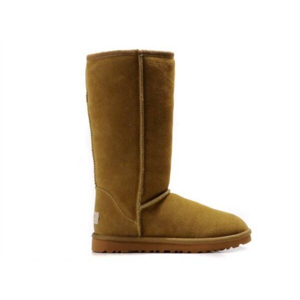f46538dc6f1 Replica UGG Classic Tall 5815 Chestnut Boots Clearance sale At ...