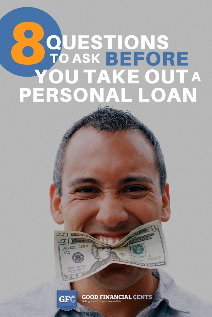 8 Most Important Things To Know Before Taking Out A Personal Loan Personal Finance Personal Finance Blogs Finance