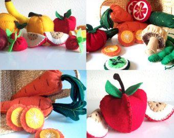Spiel Obst Und GemГјse