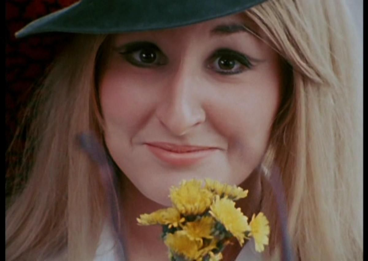 Mandy Weet | ... TV & Film Caps: Miranda Forbes / Mandy Weet - Magical Mystery Tour