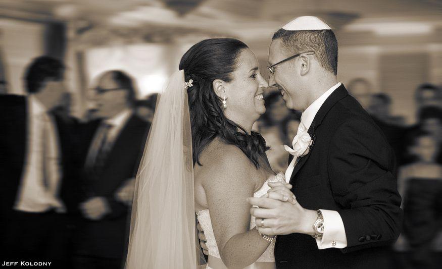 South Florida Jewish Wedding / Woodfield Country Club