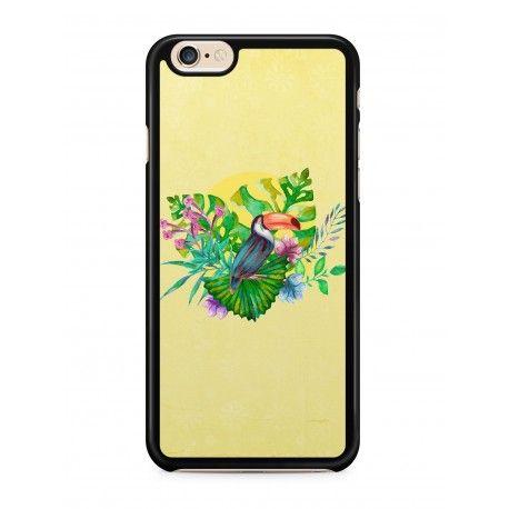 coque iphone 5 toucan