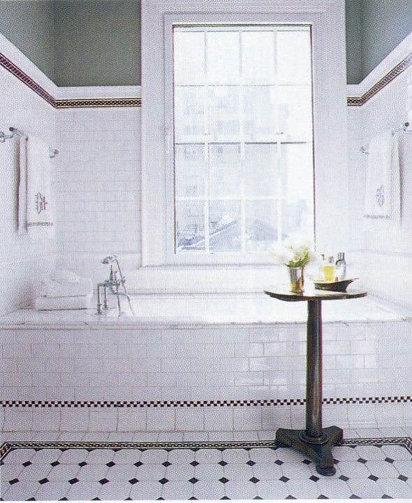 Bathroom Subway Tile Design This Gallery Of Bathroom Tile Images Is A Showcase Of Shower Tub