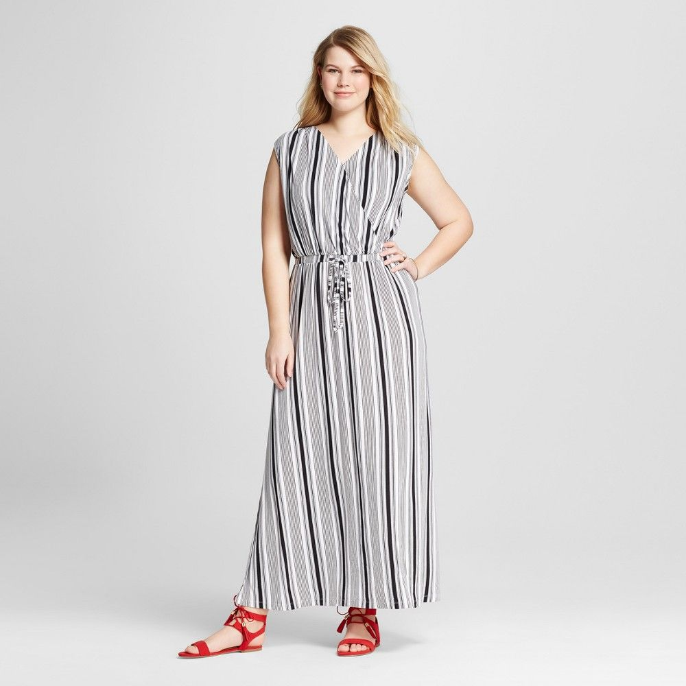 Target Womens Plus Size Maxi Dresses - Idee Montabili