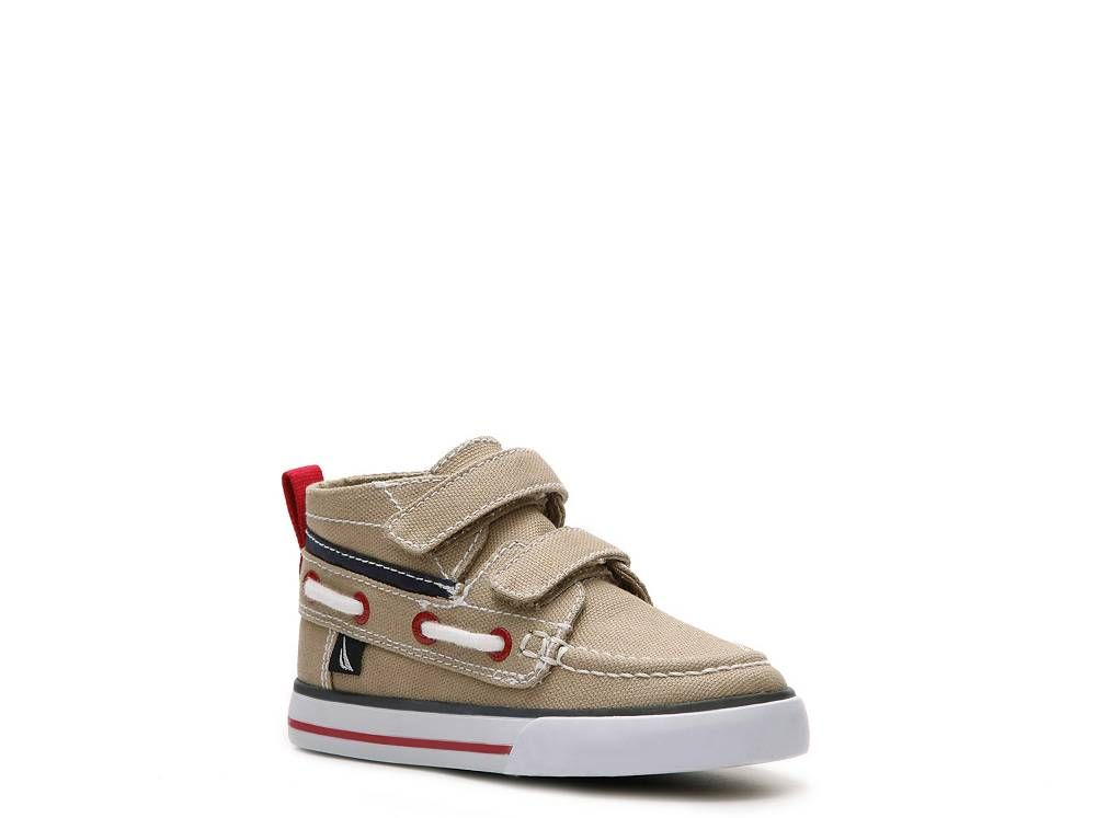 Toddler Mid Boat Shoe Boys' Infant