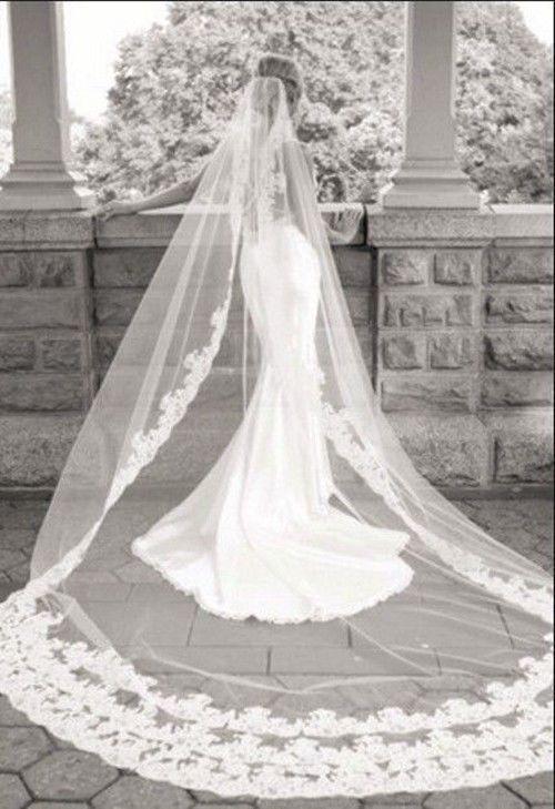 Long Wedding Veils Inspirational Style 14 On Home Gallery Design Ideas