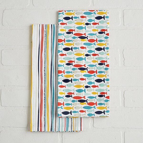 Jessica Hogarth Licensed Kitchen Textiles