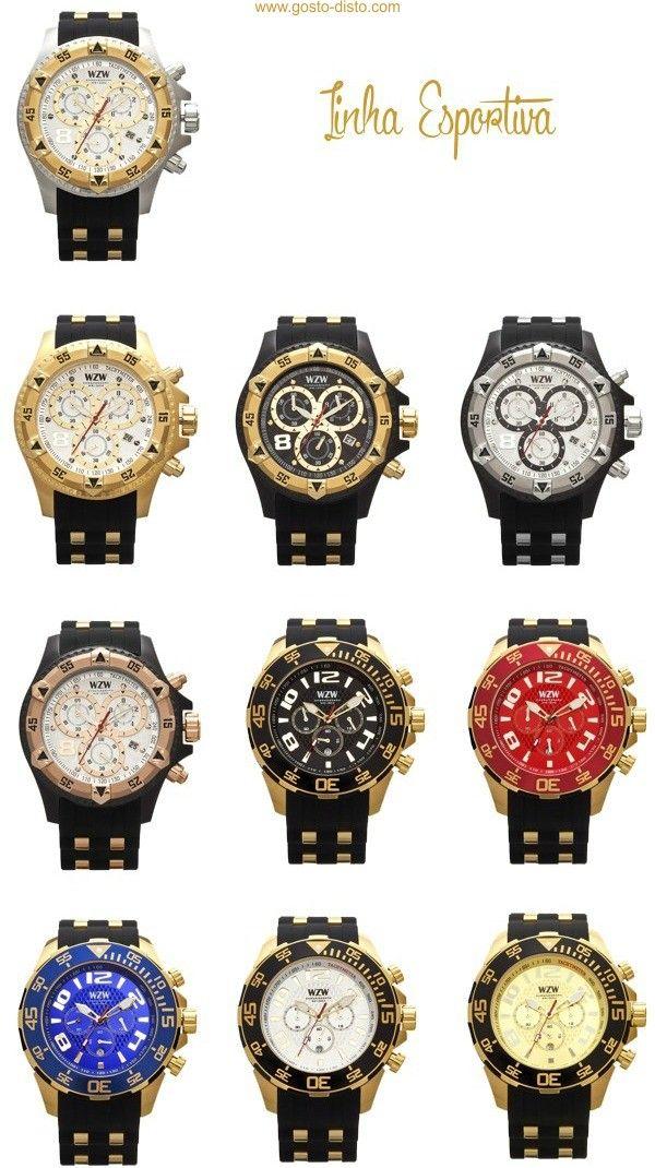 7c8640778c9 Relógio Masculino – um presente além do tempo para seu pai ...